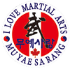 I Love Martial Arts